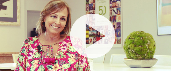 Entrevista a Lidia Sanz