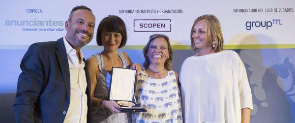 Premios del Club de Jurados 2016