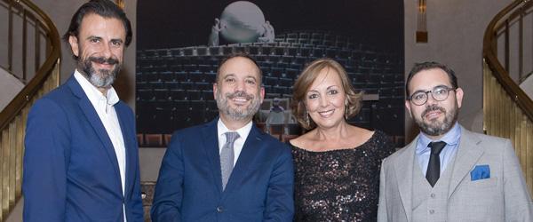 Los Premios Eficacia vuelven a estar presentes en La Lluna