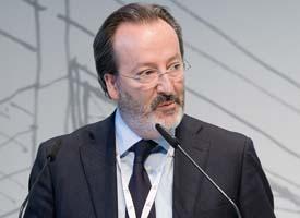 Jaime Lobera, reelegido presidente de la aea