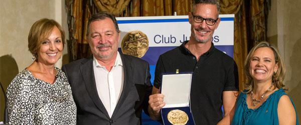 Premios del Club de Jurados
