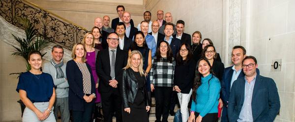 Federación Mundial de Anunciantes: Reunión del Consejo de Asociaciones Nacionales (NAC 2017)