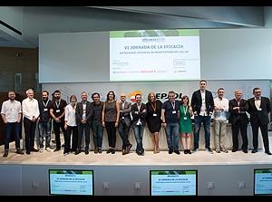 Jornada Eficacia 2016