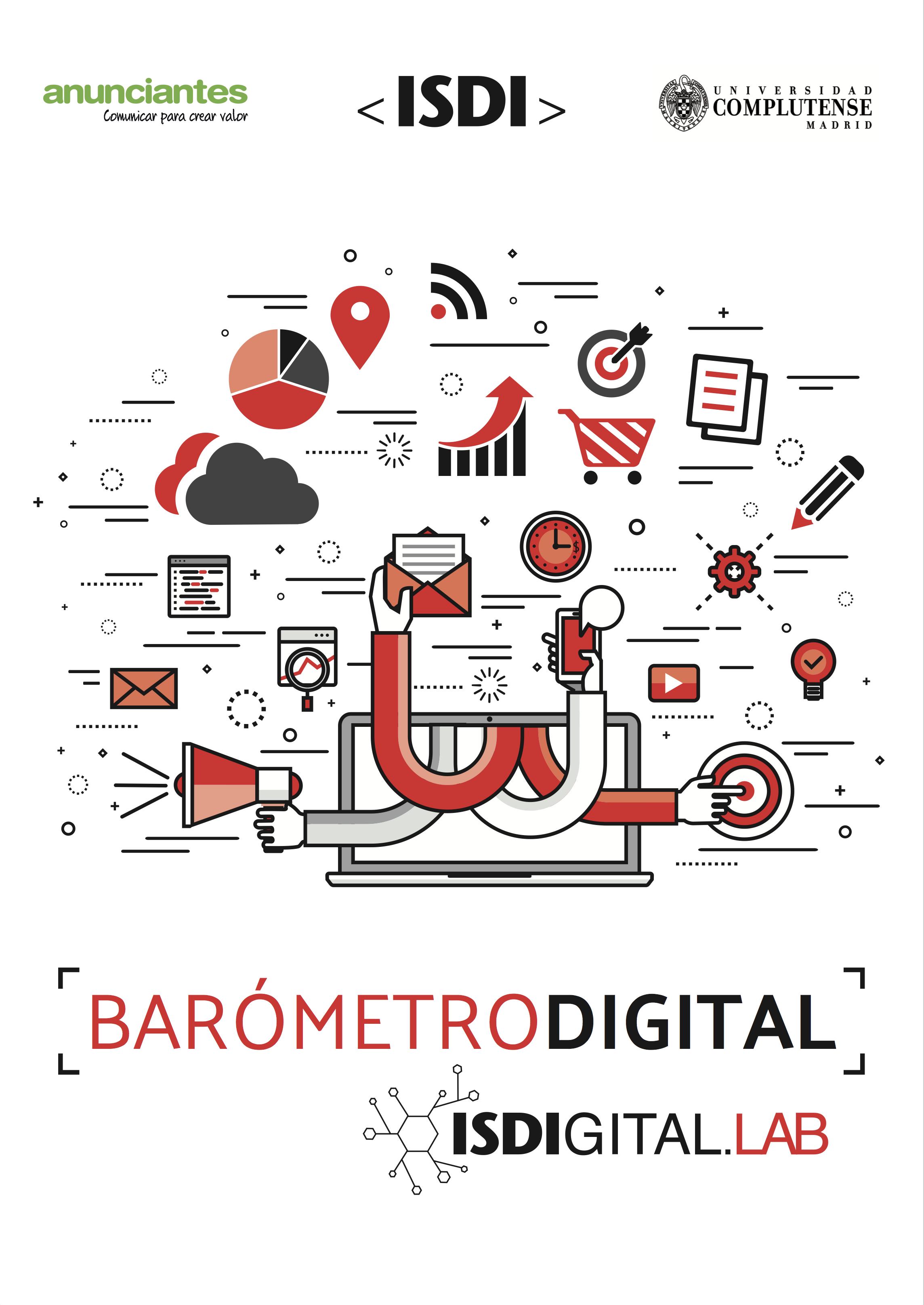 Barometro digital
