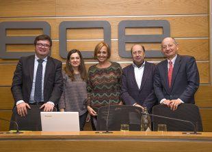 Observatorio de la Publicidaden Espana 2017