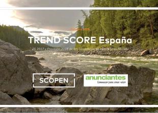 Portada Trend Score