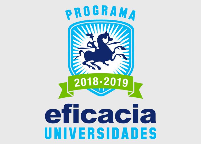 I Edición Programa Eficacia Universidades